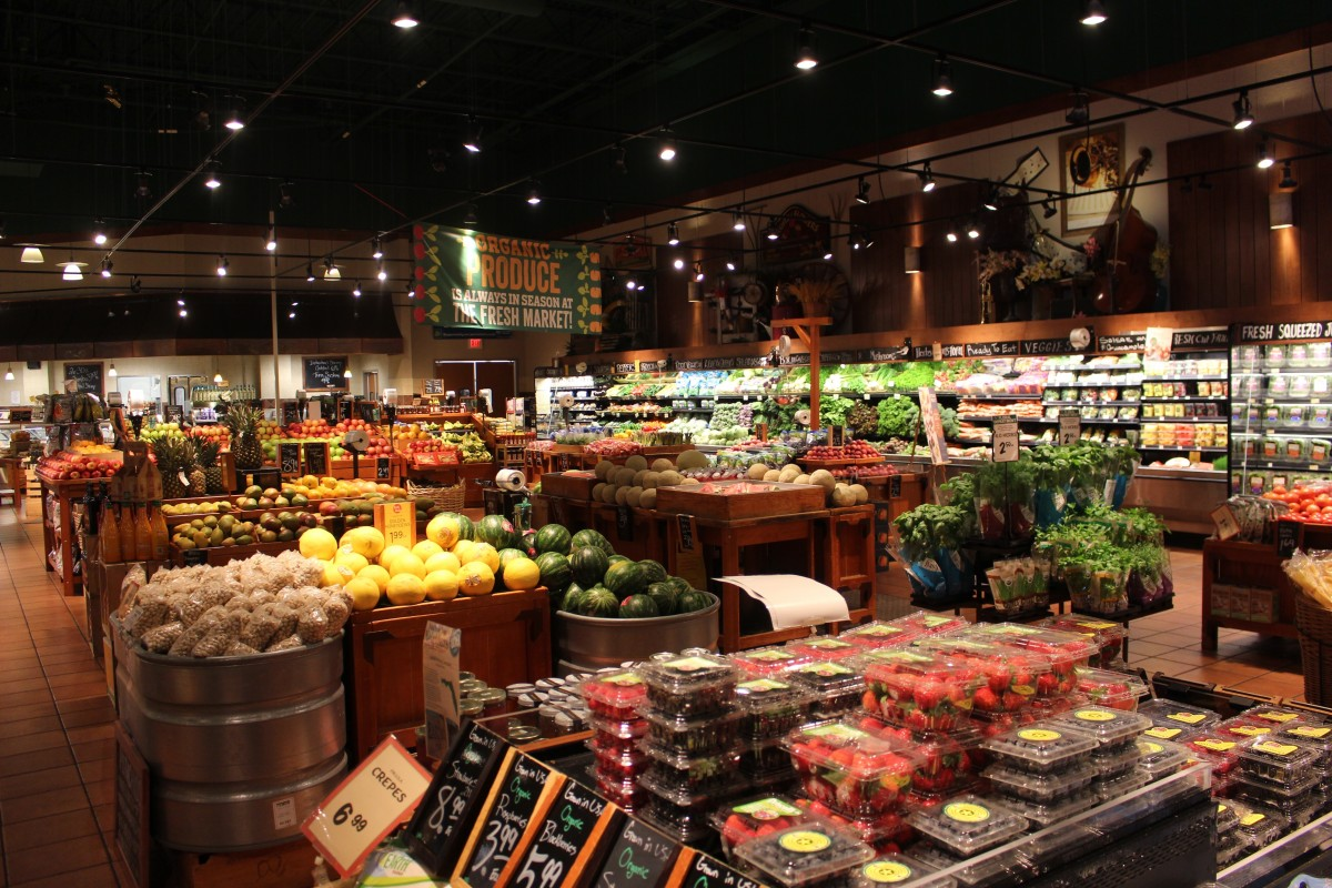 Natural Food Market